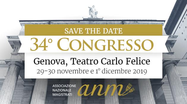 34° Congresso