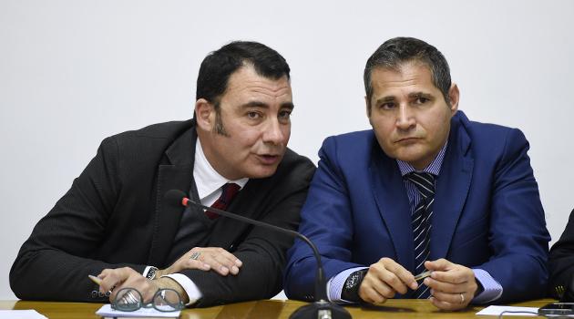 Eugenio Albamonte è il nuovo presidente dell'ANM