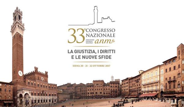 33mo Congresso nazionale