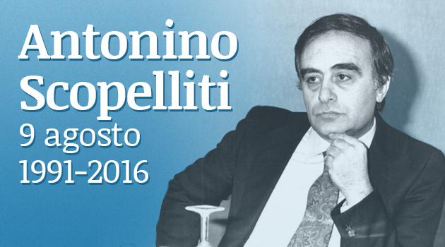 Magistrato dalle straordinarie qualità umane, ha svolto un ruolo chiave nella lotta alla mafia