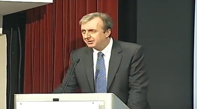Intervento di Valerio Savio, vicepresidente dell'Associazione Nazionale Magistrati