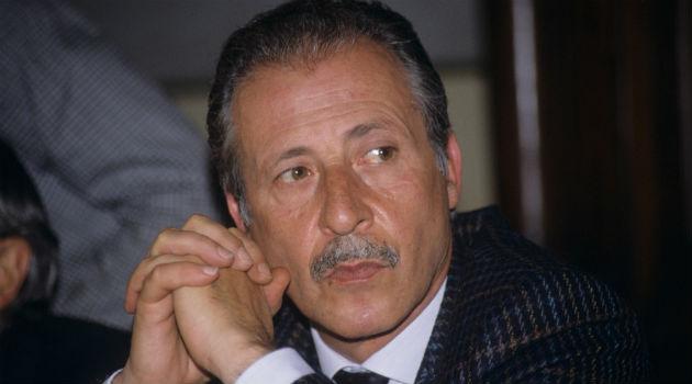19 luglio, L'ANM a Palermo per ricordare Paolo Borsellino