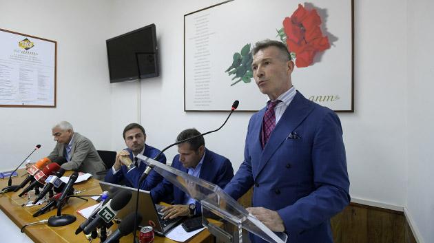 Luca Poniz è il nuovo presidente dell'Associazione Nazionale Magistrati. Giuliano Caputo è segretario