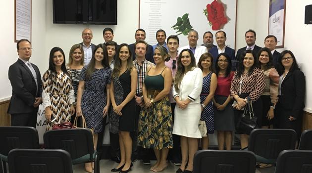 L'ANM incontra delegazione magistrati del lavoro brasiliani