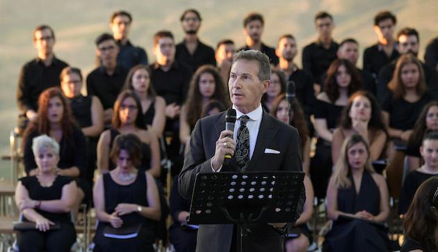 """""""Coltiviamo il vizio della memoria"""": il presidente ANM Poniz ricorda Borsellino"""