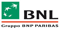 BNL Gruppo Paribas -