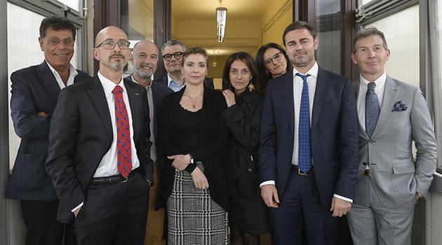Pasquale Grasso è il nuovo presidente dell'ANM