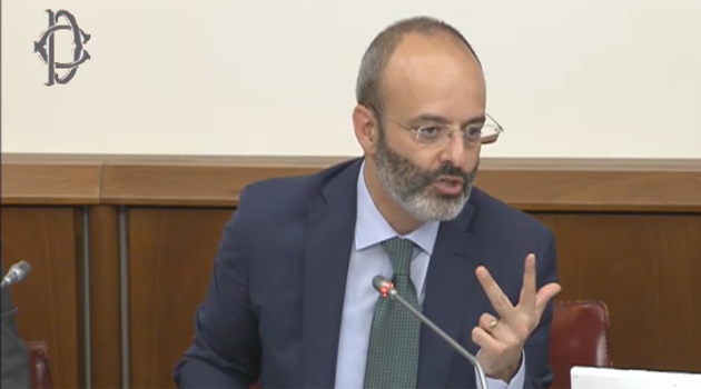 """Minisci: """"Va individuato un 'unico immobile' per tutta la giustizia penale a Bari"""""""