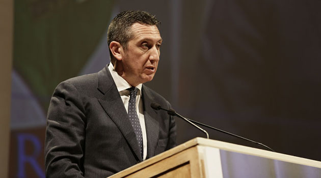 Intervento di Rodolfo M. Sabelli, presidente dell'ANM