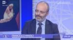 Prescrizione, Francesco Minisci a UnoMatttina -