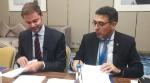 Protocollo d'intesa tra l'Associazione Nazionale Magistrati e la Federacion Argentina de la Magistratura y de la funcion judicial -