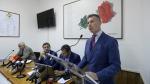 Luca Poniz è il nuovo presidente dell'Associazione Nazionale Magistrati. Giuliano Caputo è segretario  -