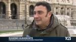 Intercettazioni: Il Presidente dell'ANM, Eugenio Albamonte, al Tg3  -