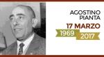 L'ANM ricorda Agostino Pianta -