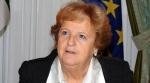 La relazione del Ministro della giustizia Annamaria Cancellieri -