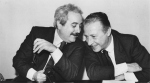 In ricordo di Giovanni Falcone e Paolo Borsellino -
