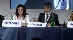 Relazione di Gianluca Grasso, Magistrato di tribunale destinato alla Corte Suprema di Cassazione -