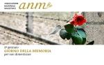 L'ANM ricorda le vittime dell'Olocausto  -