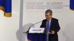 Intervento di Nicola Stellato, presidente dell'Associazione Dirigenti Giustizia -