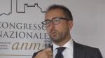Intervista a Alfonso Bonafede, Vicepresidente Comm. Giust. Camera dei Deputati -