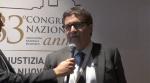 Intervista a David Ermini, Componente Commissione Giustizia -
