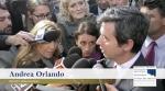 Intervista ad Andrea Orlando, ministro della Giustizia -