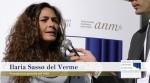 Intervista a Ilaria Sasso del Verme, vicesegretario generale dell'ANM -