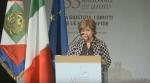 Relazione di Margherita Cassano, Presidente della Corte d'Appello di Firenze -