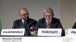 Intervento di Massimo Forciniti, Componente togato del CSM -