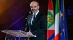 La relazione del presidente dell'ANM Francesco Minisci -