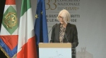 Intervento di Monica Barni, Vicepresidente della Regione Toscana -