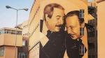 Mafia. Albamonte: murale bella risposta agli atti vandalici contro i giudici -