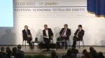 Panel: La riforma del processo penale, corruzione e prescrizione -