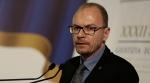 Relazione di Christophe Régnard, presidente dell'Associazione Europea dei Magistrati -