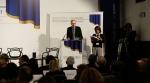 Intervento di Christophe Régnard, presidente dell'Associazione Europea dei Magistrati -