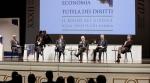 Tavola rotonda: Economia e giurisdizione nel modello costituzionale -