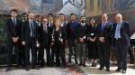 Minisci: Falcone e Borsellino esempio per generazioni di magistrati -