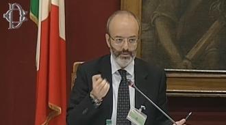 Anticorruzione, audizione dell'ANM in Comm. Affari costituzionali e Giustizia della Camera