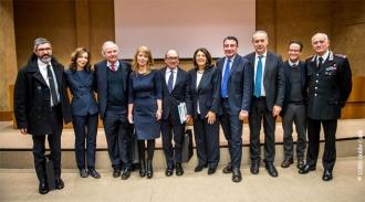 Presentato il progetto per le scuole dei Millenials con gli studenti LUISS ambasciatori della legalità