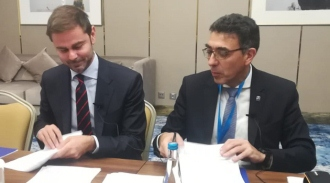 Protocollo d'intesa tra l'Associazione Nazionale Magistrati e la Federacion Argentina de la Magistratura y de la funcion judicial