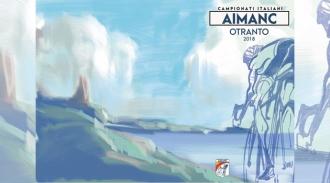 Dal 31 maggio al 3 giugno a Otranto i Campionati Italiani di Ciclismo Forense