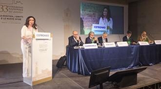 Relazione di Tommasina Cotroneo, Componente GEC dell'ANM