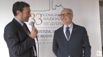 Intervista a Antonio d'Amato, Procuratore aggiunto della Repubblica di S. M. Capua Vetere