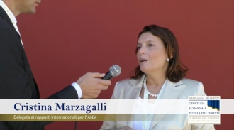 Intervento di Ilaria Sasso del Verme, vicesegretario generale dell'ANM