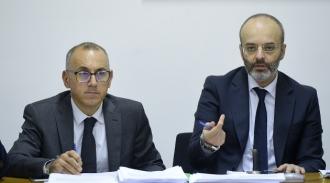 Francesco Minisci è il nuovo presidente dell'ANM
