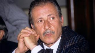 L'ANM a Palermo per ricordare Paolo Borsellino