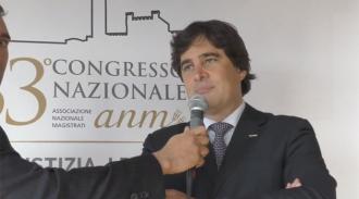 Intervista a Stefano Buccini, Componente della Giunta Esecutiva Centrale dell'ANM