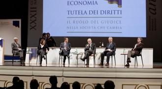 Tavola rotonda: Economia e giurisdizione nel modello costituzionale