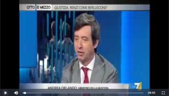 La fuga di notizie sui Renzi è stata grave