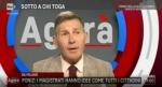 Luca Poniz: la magistratura non fa sconti a nessuno -